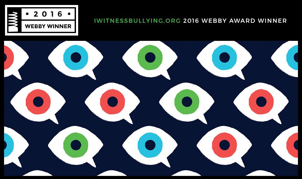 Witness Webby Winner