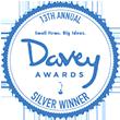 iid Award Davey