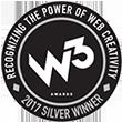 iiD Award W3 Silver