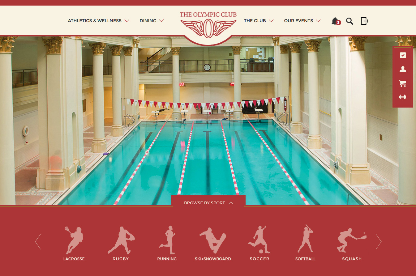 Olympic Club