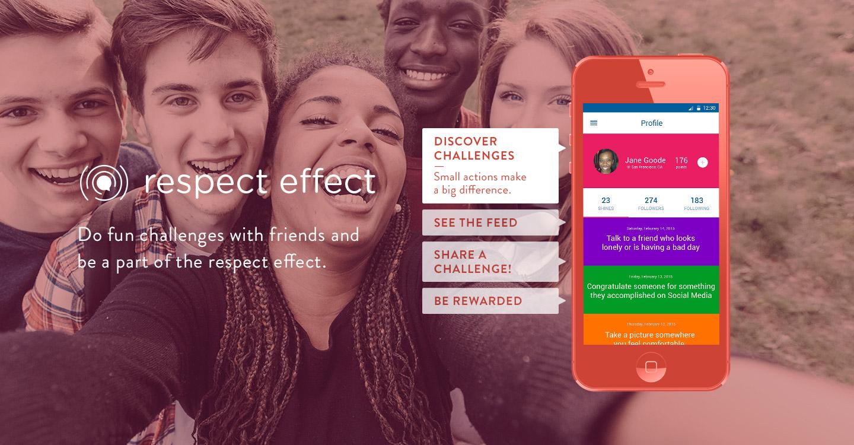 respect app