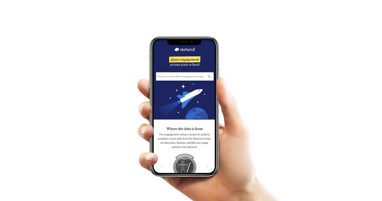 remind-mobile-screen