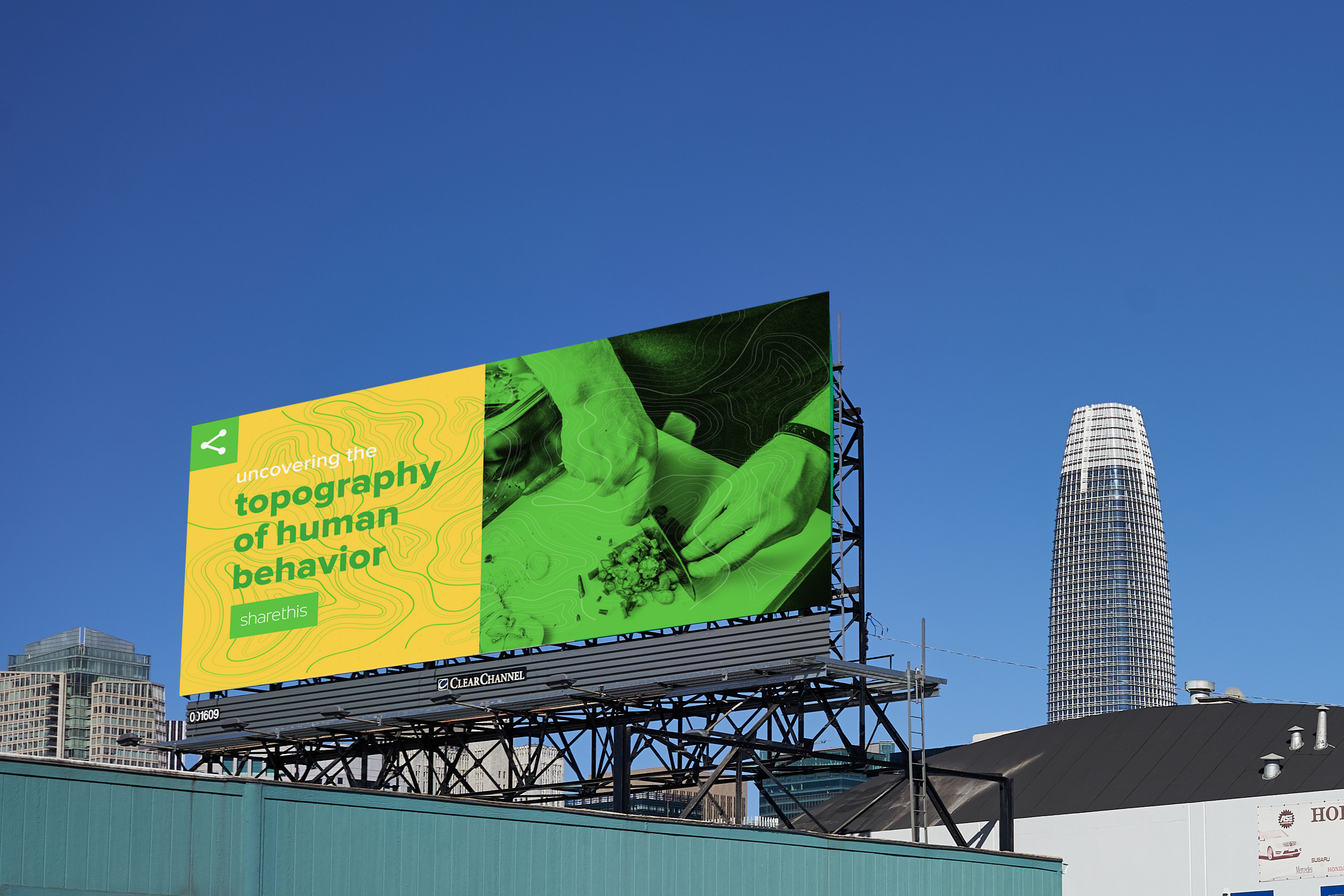 ShareThis Billboard